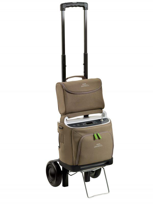 Portable go Oxygen Concentrator