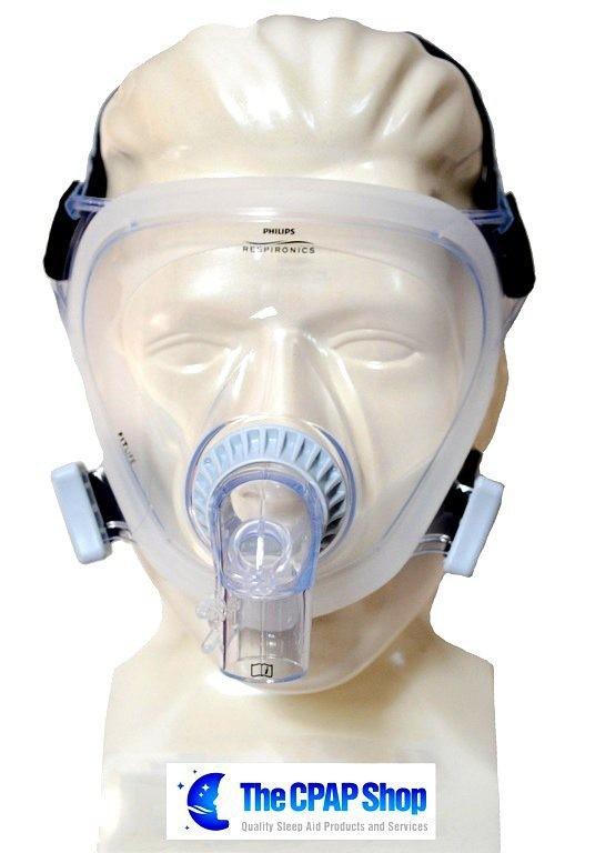 philips respironics full face mask